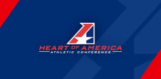 Heart of America Athletic Conference Graphic