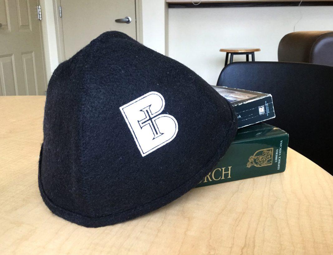 Transfer Beanie Benedictine